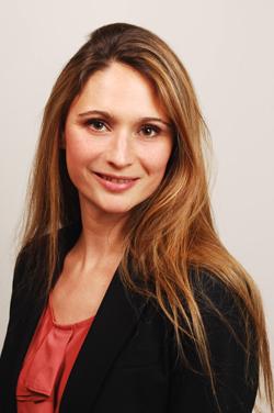 Charlène Braumann
